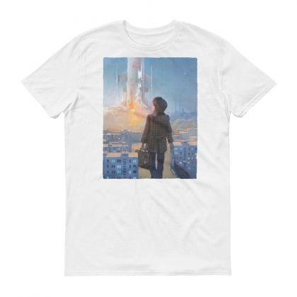 Мъжка Тениска - Dream
