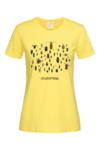 Дамска Тениска Твърдокрили (дамска)
