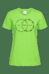 Дамска Тениска Музика