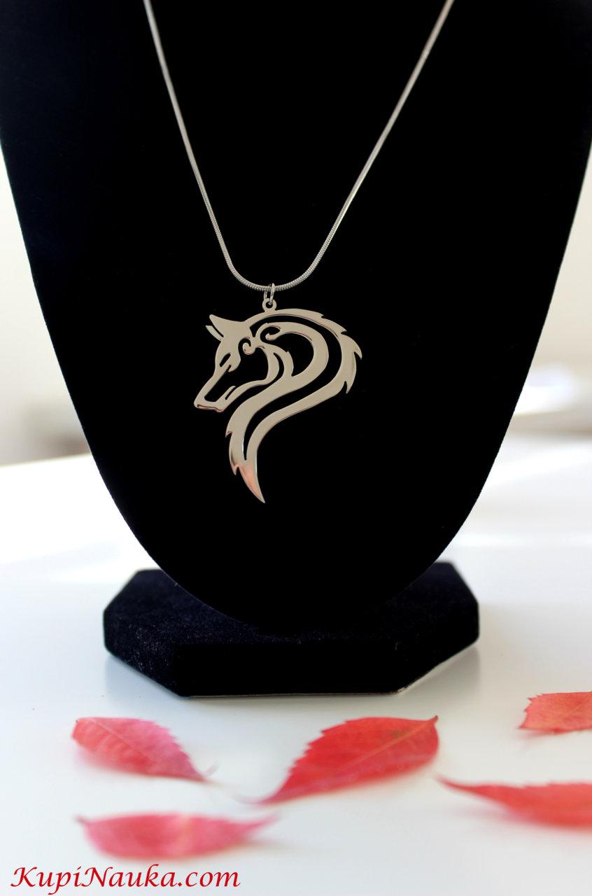Колие Вълк (Canis lupus)