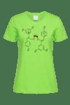 Дамска Тениска Наздраве!