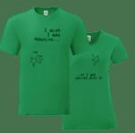 Комплект Тениски Аденин и Урацил