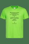 """Мъжка Тениска """"Възможността"""""""
