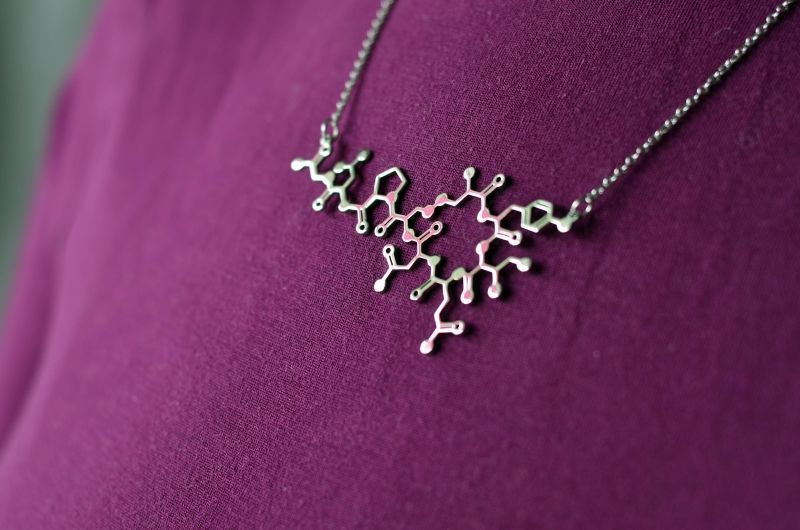 Колие Окситоцин