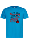 Мъжка Тениска Инженер