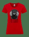 Дамска Тениска I Am The Mountain