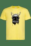 Мъжка Тениска Космосът Вътре В Мен