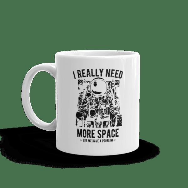 Чаша I Need Space