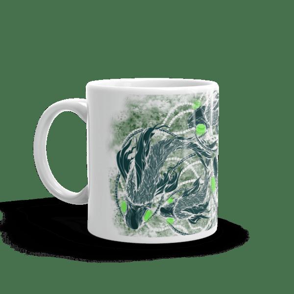 Чаша Бионични Хриле