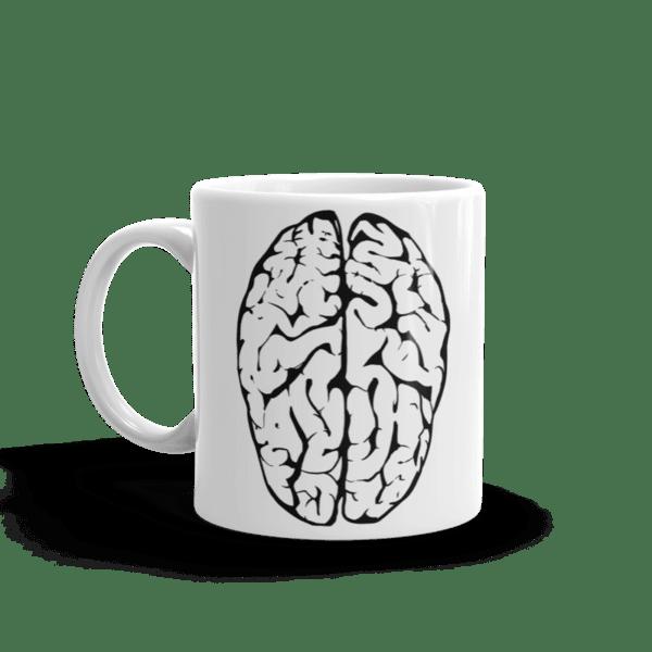 Чаша Мозък