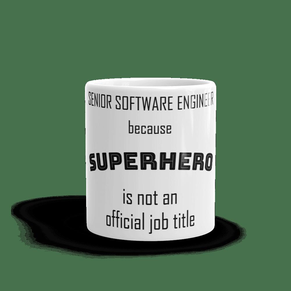 """Чаша """"Супергерой!"""""""