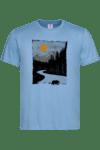 Мъжка Тениска Дивото Зове