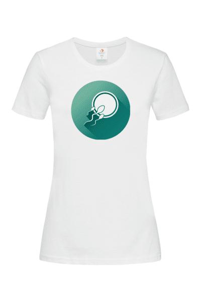 Дамска Тениска Чудото на Живота