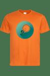 Мъжка Тениска Чудото на Живота