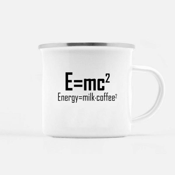 Канче E=mc2