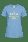 Дамска Тениска Карантина