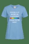 Дамска тениска Basic
