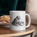 """Чаша """"Мъдрост"""""""