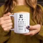 "Чаша ""Очен тест"""