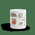 "Чаша ""Книжки"""