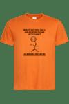 Мъжка тениска Аминокиселина