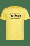 Мъжка тениска OMg