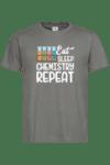 Мъжка тениска Chemistry is life