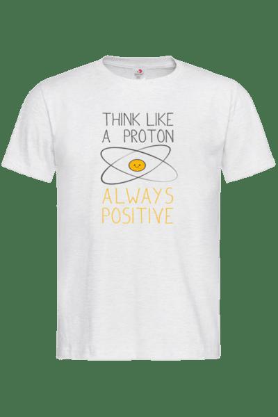 Мъжка тениска Протон