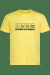 Мъжка тениска My personality