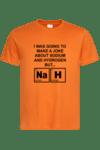Мъжка тениска Шега