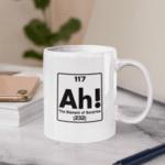 """Чаша """"Ah"""""""