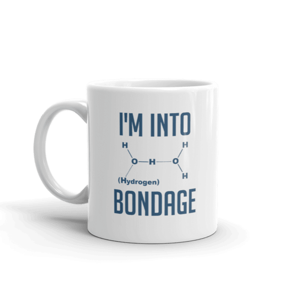 "Чаша ""Bondage"""