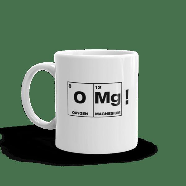 """Чаша """"OMg"""""""