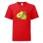 """Детска тениска """"Авокадо"""""""