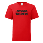 "Детска тениска ""Star Nerds"""