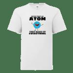 "Детска тениска ""Атом"""