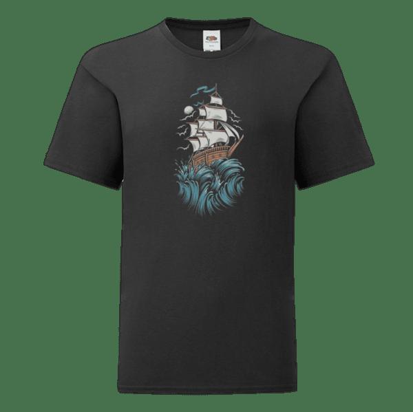 """Детска тениска """"Буря"""""""