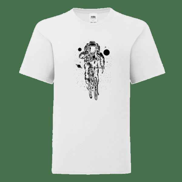 """Детска тениска """"Велосипедист"""""""