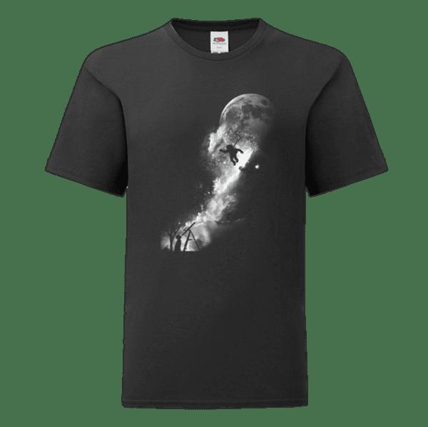 "Детска тениска ""Вселена"""