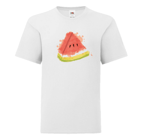 "Детска тениска ""Диня"""