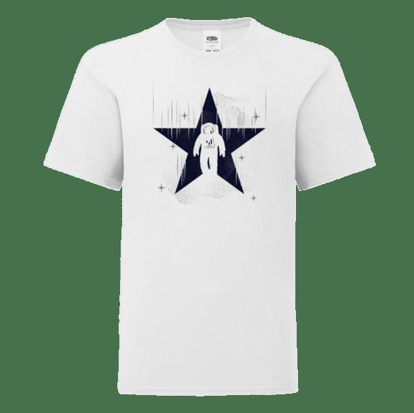 """Детска тениска """"Звезден миг"""""""