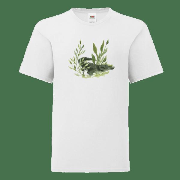 """Детска тениска """"Крокодил"""""""