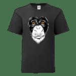 """Детска тениска """"Маймуна"""""""