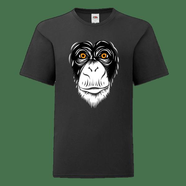 """Детска тениска """"Маймунка"""""""