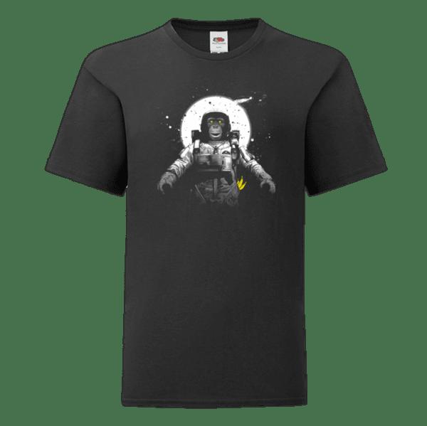 """Детска тениска """"Маймуна космонавт"""""""
