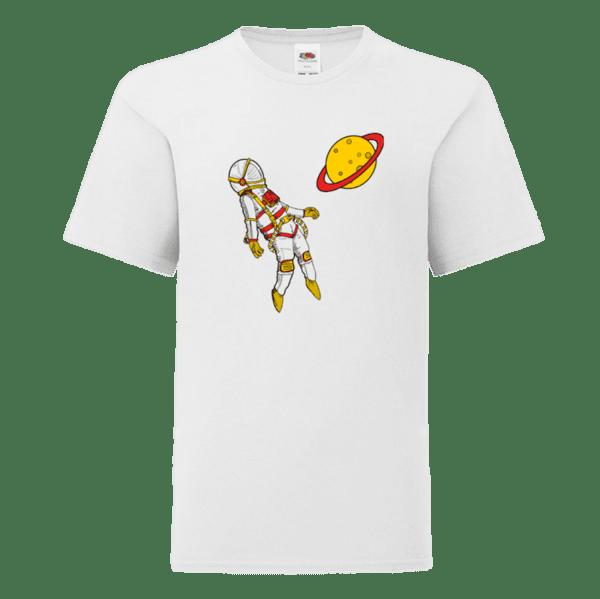"""Детска тениска """"Нов свят"""""""