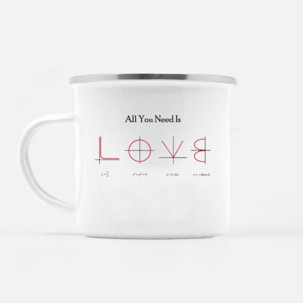 "Канче ""All you need is love"""