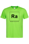 """Мъжка тениска """"Радиум"""""""