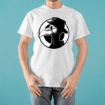 """Мъжка тениска """"Маска на де Лорн"""""""