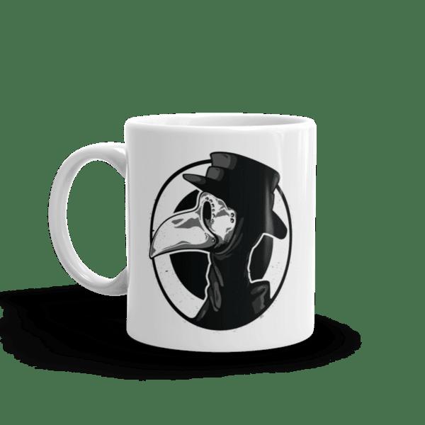 """Чаша """"Маска на де Лорн"""""""